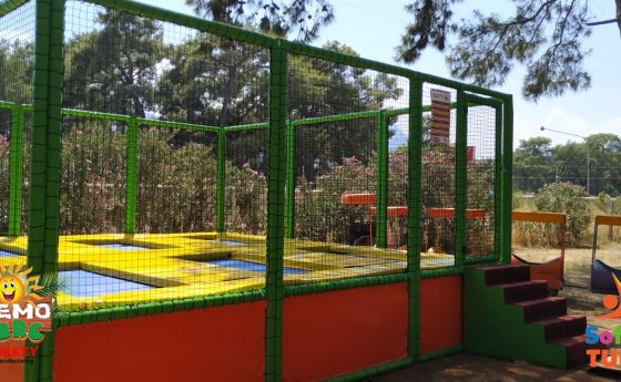 Kids Playground, Soft Play Equipment,
