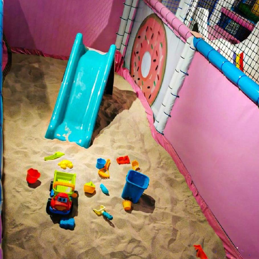 Indoor Playground Manufacturer   Soft Play   Antalya