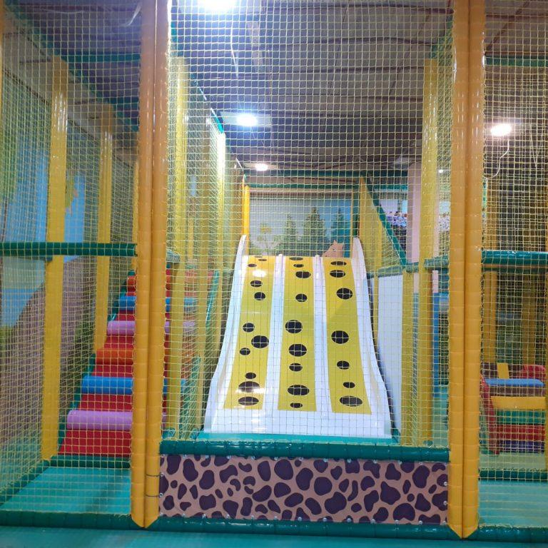 Soft Play   Indoor Playground   Trampoline Park