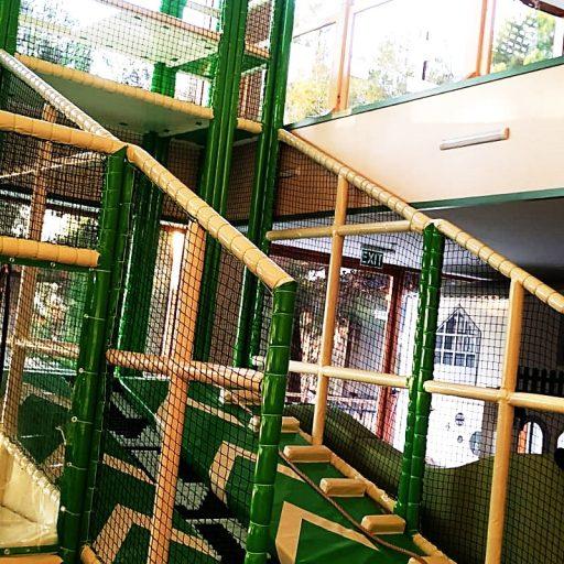 aire de jeux intérieur | fabricant aire de jeux intérieur