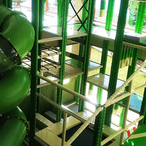 Trampoline Manufacturer   Indoor Playground