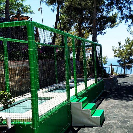 fabricant trampoline parc | fournisseur trampoline parc