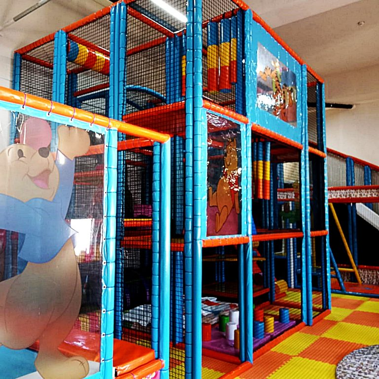 Romania playground   Indoor playground Romania   Soft Play Romania
